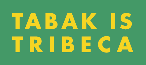 Tabak IS Tribeca
