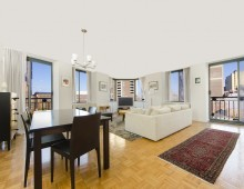<strong>311 Greenwich St. #9D</strong>