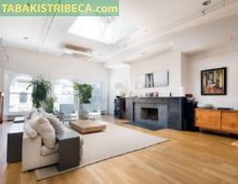 "<strong>50 Warren St. #PH   <span style=""color: #449967;"">$12,000,000</span><br><br></strong>"