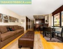 <strong>303 Greenwich St. #9G </strong>