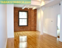 <strong>161 Hudson St. #3D <br></strong>
