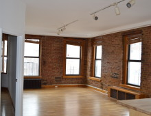 <strong>190A Duane St. #3<br></strong>