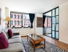 <strong>275 Greenwich St. #4M<br></strong>